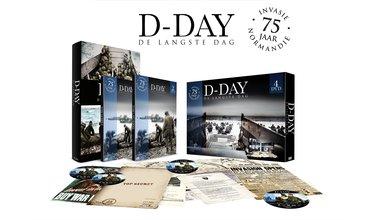 D-Day box