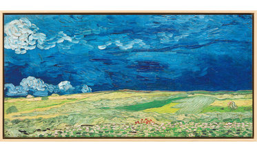 Van Gogh - Korenveld