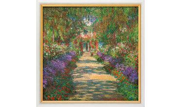 Monet - Garten