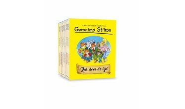 Geronimo-stripbox
