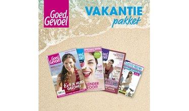 Goed Gevoel Vakantiepakket