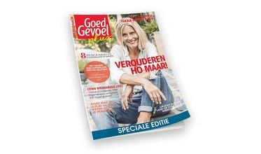 Goed Gevoel Plus Special