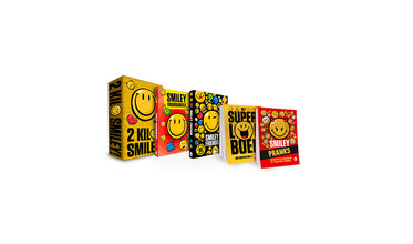 Smiley-pakket