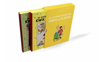 Kwik en Flupke