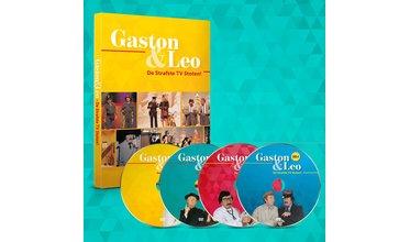 Gaston & Leo