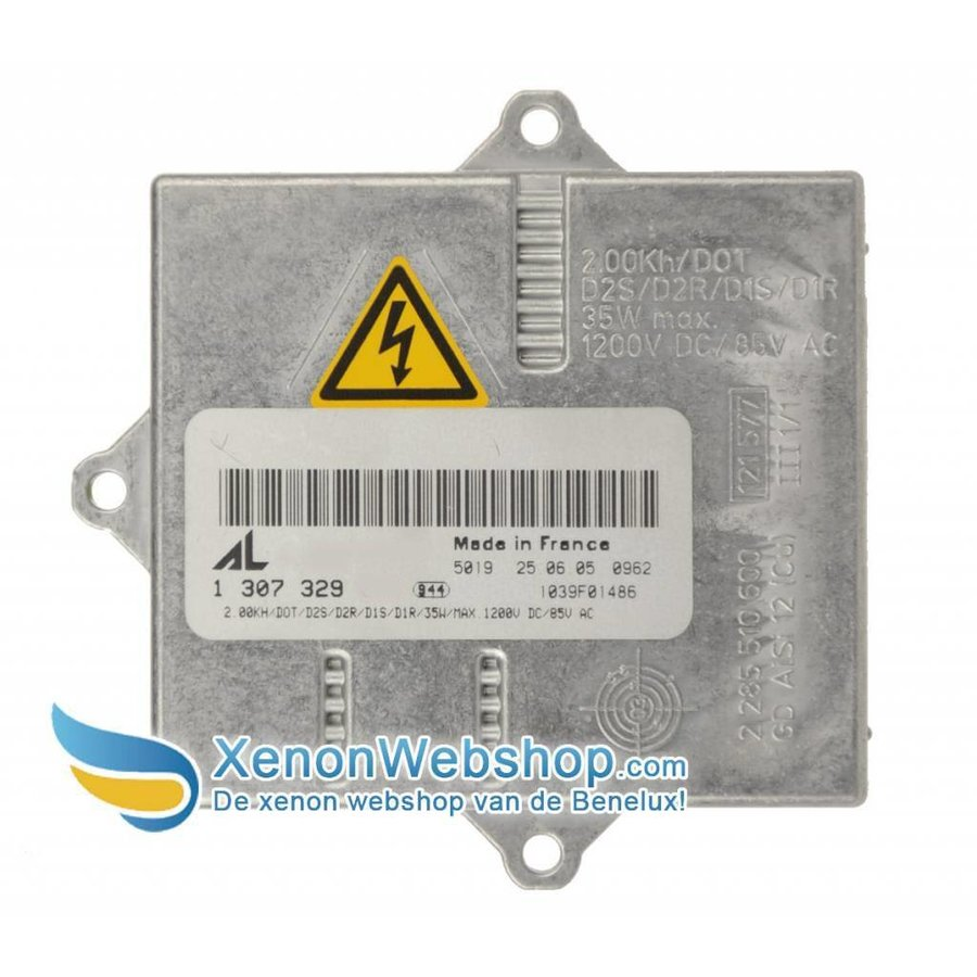 1 307 329 074 - 63127176068 BMW Mini  Ballast-1