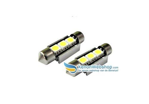 LED 3SMD CANbus C5W