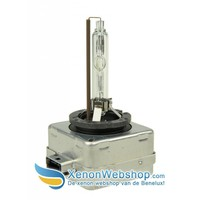 Xenonlamp Saab 9-3 11-2007 tot heden