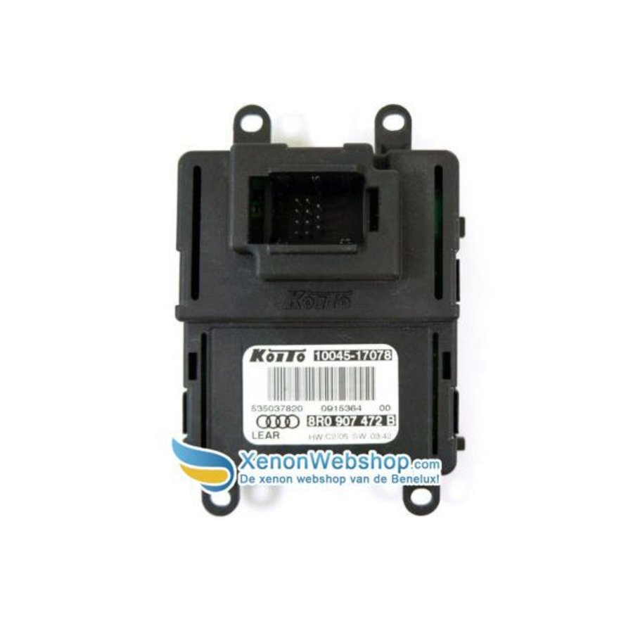 Q5 Led module 10045-17078 8R0907472-1