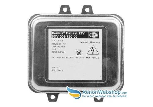 Hella 5DV 009 720-00 Voorschakelunit Opel