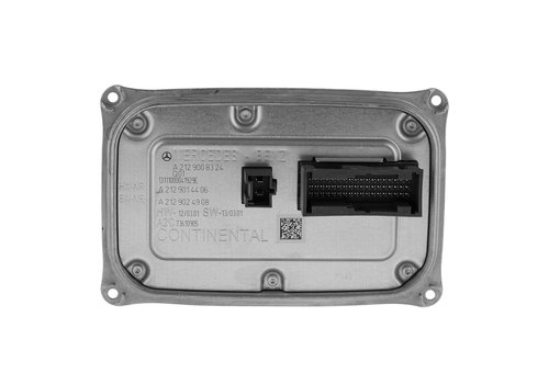 Continental Mercedes A2189007306 - A2129005424 Led module