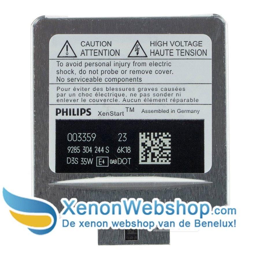 Xenonlamp Audi A5 07-2007 tot 11-2011-2