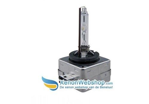 HID D3S Xenon lamp