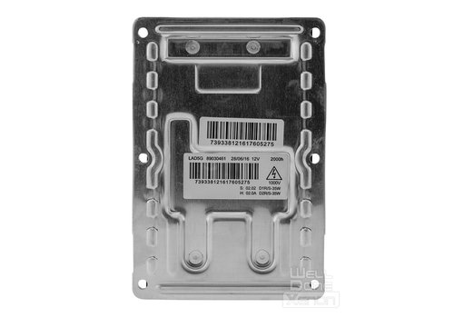 LAD5G Xenon module