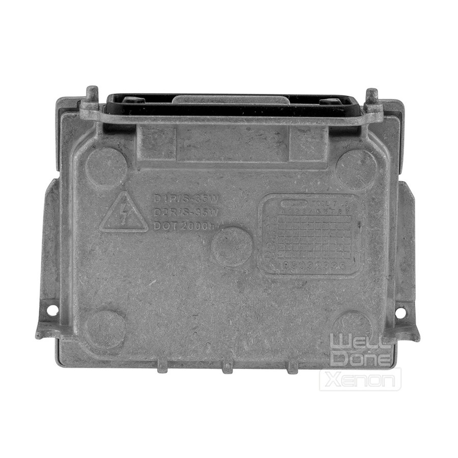 LAD6G 89034934 Xenon module-2