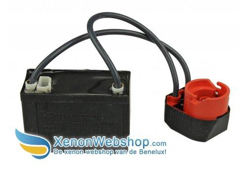 Bosch Nastarter 2 Pins