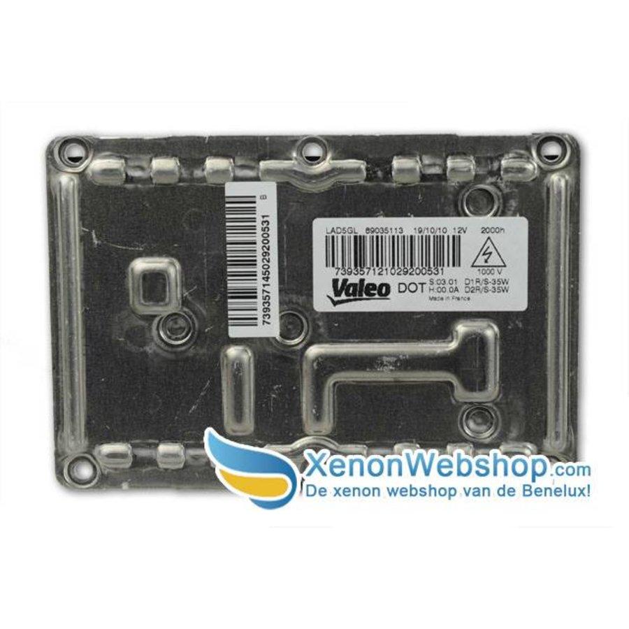 Xenon Ballast Bmw 1 Serie E81 E87 E88-1