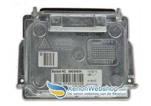 Xenon Ballast Bmw 1 Serie E81 E87 E88