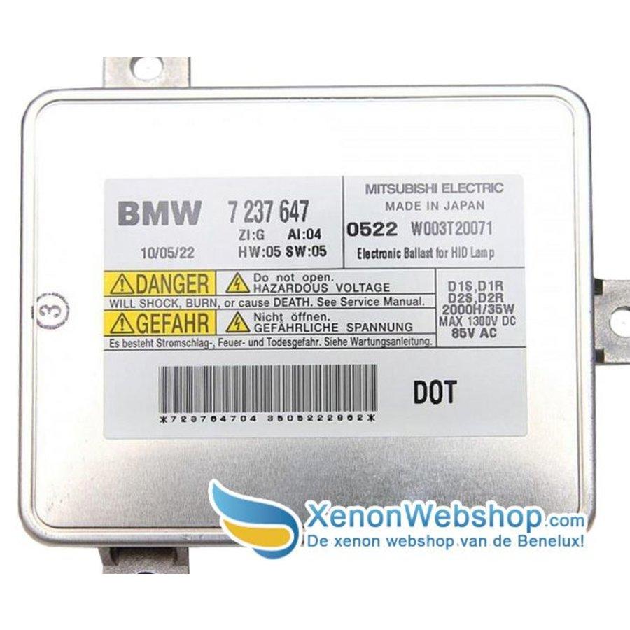 Xenon ballast Bmw 5 serie F10 F11-1
