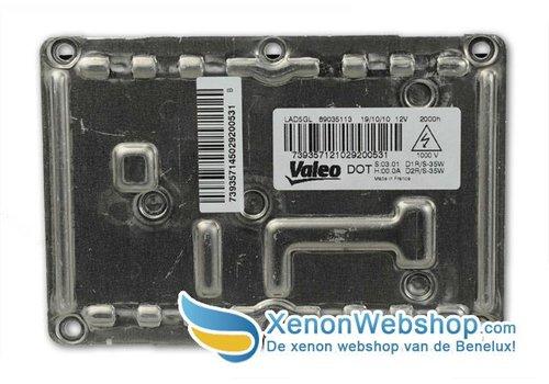 Xenon Ballast Audi A4 B6