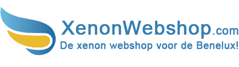 XenonWebshop