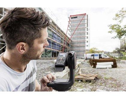 Leica LEICA DISTO X4 LASER AFSTANDSMETER 150 METER, 1MM, BLUETOOTH, IP65, CAMERA