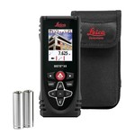 Leica Disto X4 laser afstandsmeter, 150m, 1mm, bluetooth, camera
