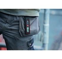 Leica LEICA DISTO D110 LASER AFSTANDSMETER 60 METER, BLUETOOTH SMART