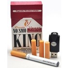 King Mini Starter Kit Red with 'Red' Flavour and high Nicotine.