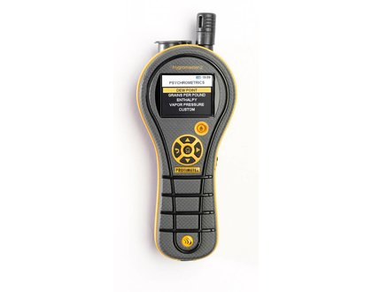 Protimeter Protimeter Hygromaster hygrometer, dauwpuntmeter