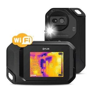 Flir Flir C3-X warmtebeeldcamera