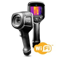 Flir FLIR E8 WiFi warmtebeeldcamera 320x240 IR pixels