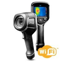 Flir FLIR E6 WiFi warmtebeeldcamera 160x120 IR pixels