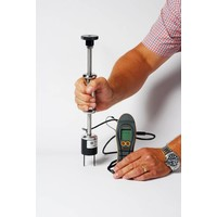 Protimeter Protimeter Surveymaster vochtmeter hout, beton, vloeren en wanden