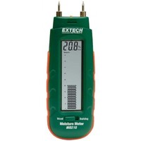 Extech Exctech MO210 vochtmeter hout