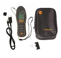 Protimeter Protimeter Digital Mini vochtmeter voor hout