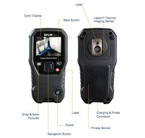 Flir Flir MR160 vochtmeter met thermische camera