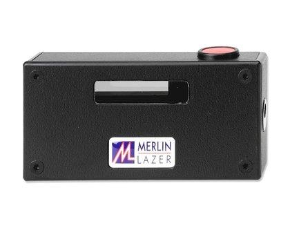 Merlin Lazer Merlin hardglas detector