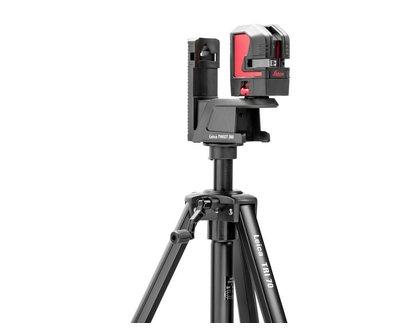 Leica Leica Lino L2P5G kruislijn- puntlaser met groene laserstraal