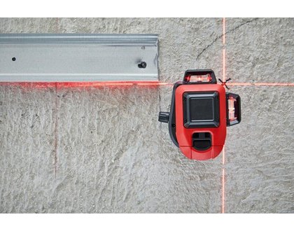 Leica Leica Lino L6R 3x360° lijnlaser rood