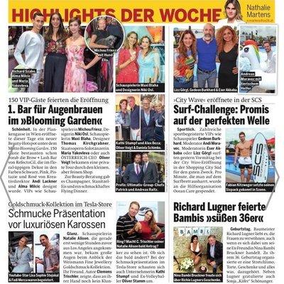 OE24 - Highlights der Woche