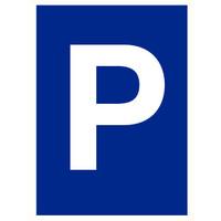 Pikt-o-Norm Pictogram parking