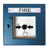 Fire Angel W2-DKM-630  Wi-Safe draadloos koppelbare drukknopmelder