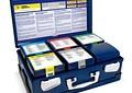 EHBO-koffers & Bedrijfsverbanddozen