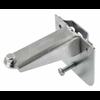 Brandbeveiligingshop Metalen verloopbeugel 9-12kg/l