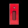 Brandbeveiligingshop Metalen beschermdoos brandblusser 6kg/l