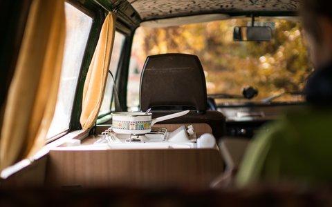 Camper/Caravan