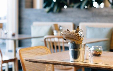 Brasserie of Restaurant