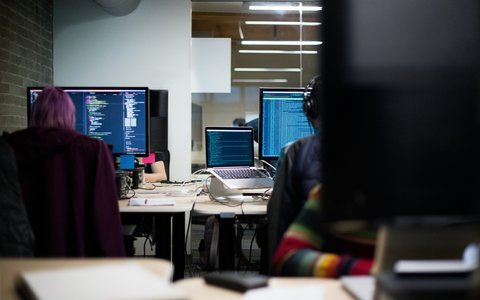 Computerlokalen