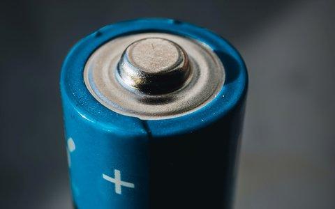 Lithium accu